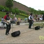 Party On The Plaza 5/31/12 Backbeat