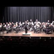 Anderson Community Band -Afternoon at the Opera