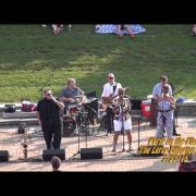 Party on the Plaza 7/23/15 The Leroy Ellington Band