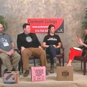 College Connection for May 2015