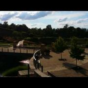 Anderson Center Lake Time lapse 7/21/15