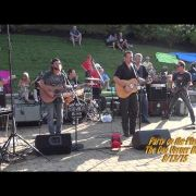 Party on the Plaza The Dan Varner Band Thursday, August 13, 2015