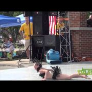 Anderson's Got Talent 2015 Day 2 2015