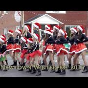 Newtown Winterfest 2015