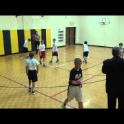 Summit Boys Basketball 4th-6th Grades Award Ceremony 3/23/15