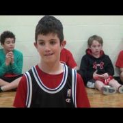 Summit Basketball Awards Ceremony and Championship 4th-6th Grades