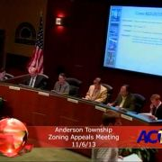 Board of Zoning Appeals 110613