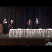 Meet the Candidates Night -Forest Hills School Board , 2013
