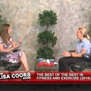 Lisa Coors Show -August show