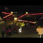 Pumpkin Walk 2012