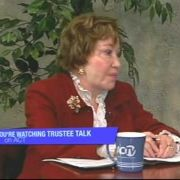 Trustee Talk April 2013