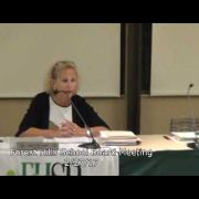 Forest Hills School Board Meeting 2/27/17