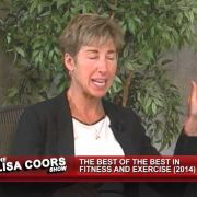 Lisa Coors Show for April 2014
