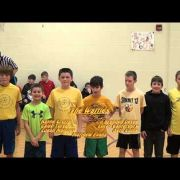 Summit Elementary Basketball Championship and Award Ceremony 2016