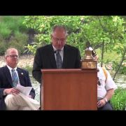 Memorial Day Ceremony 2015