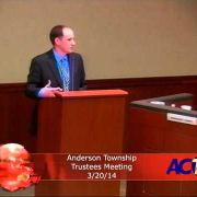 Anderson Township Trustees 32014