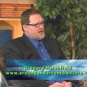 Digitally Speaking Show 11: Social Media  Marketing Example: Around Anderson  Township