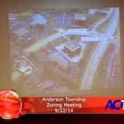 Anderson Township Zoning Meeting 92214