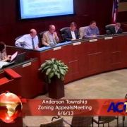 Board of Zoning Appeals 6/6/13