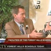 Forest Hills Schools Today for March 2014