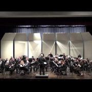 Anderson Community Band 3/20/16