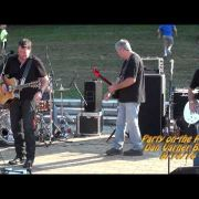 Party on the Plaza Dan Varner Band 2014