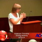 Anderson Township Zoning 6/23/14