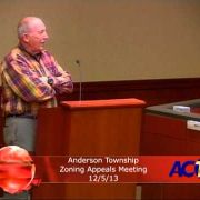 Board of Zoning Appeals 12/05/13