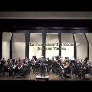 Anderson Community Band Novemeber 2015 Concert