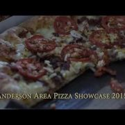 Anderson Area Pizza Showcase 2015