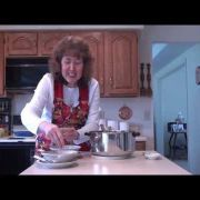 Tasty Treats from Anne's Kitchen:  Lentil Soup